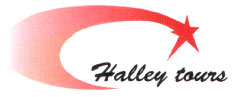 HALLEY TOURS